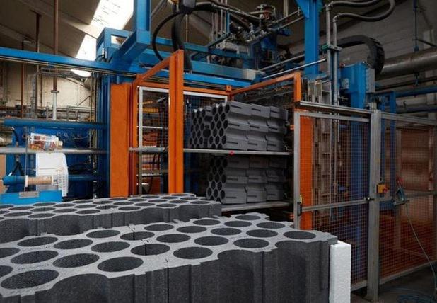 Gullegemse verpakkingsproducent krijgt boete nadat arm werknemer verpletterd raakte
