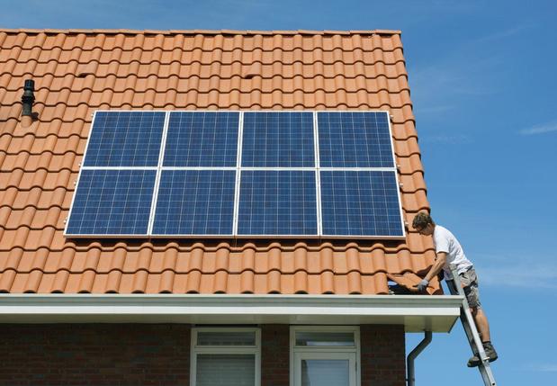 Laat de groene kortingen niet liggen: goedkoop lenen voor energiebesparende investeringen in uw woning
