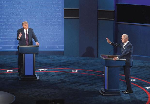 Élections USA: l'impact du scrutin sur les marchés boursiers