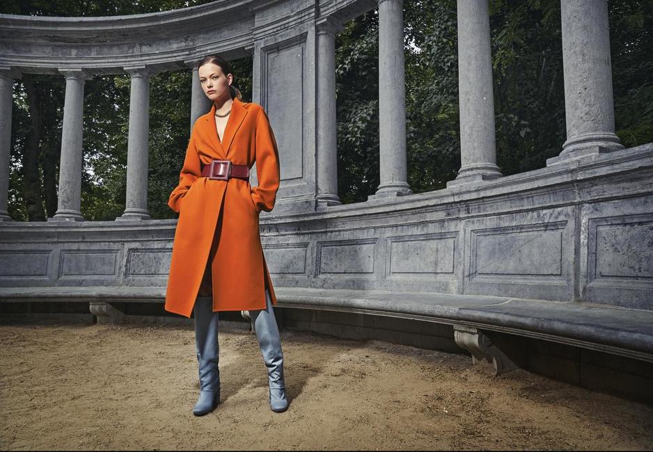 Modehuis Natan kiest voor groene couture in cactusleer