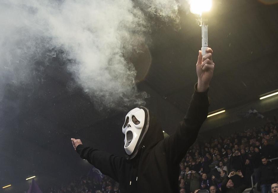 Waarom het Belgisch voetbal in vrije val is