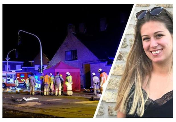Doodrijder Charlotte Gysel veroordeeld tot vijf jaar cel, ouders ontgoocheld