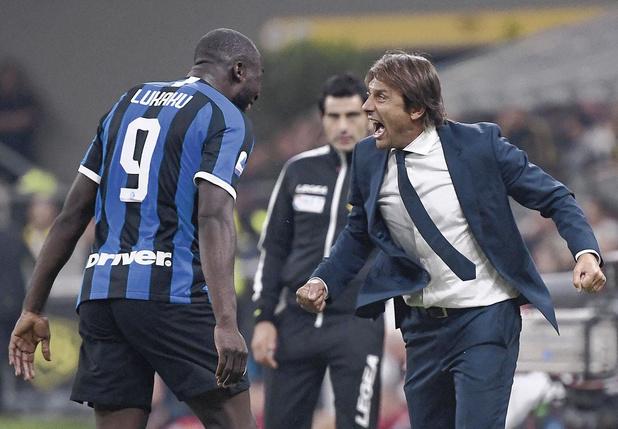 L'Inter est devenue une machine... mais attention à la chute