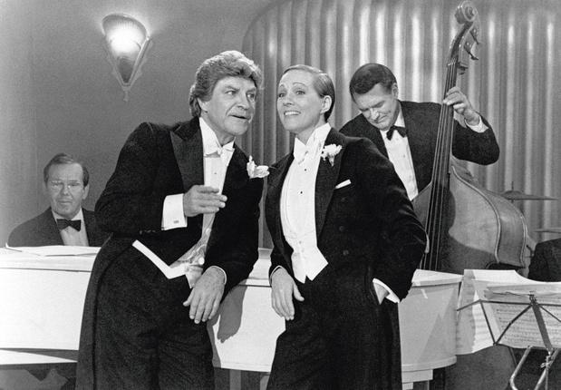 [À la télé ce soir] Julie Andrews, la mélodie de la vie