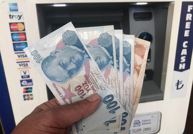 Turkse economie laat recordherstel van coronacrisis zien