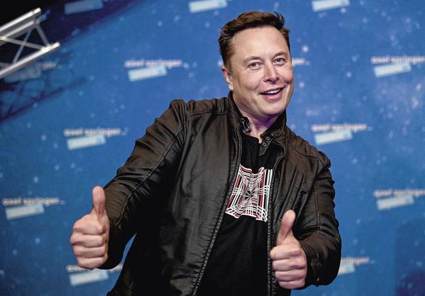 Musk décroche la Lune
