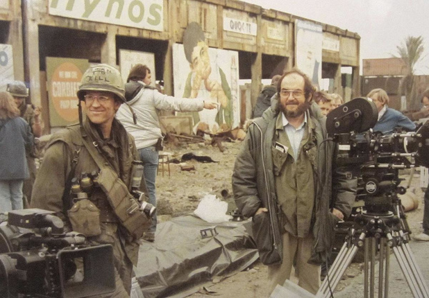Impressions de Kubrick