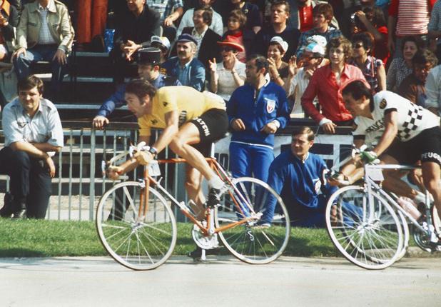 De Tourritzeges van Eddy Merckx en Mark Cavendish: een wereld van verschil