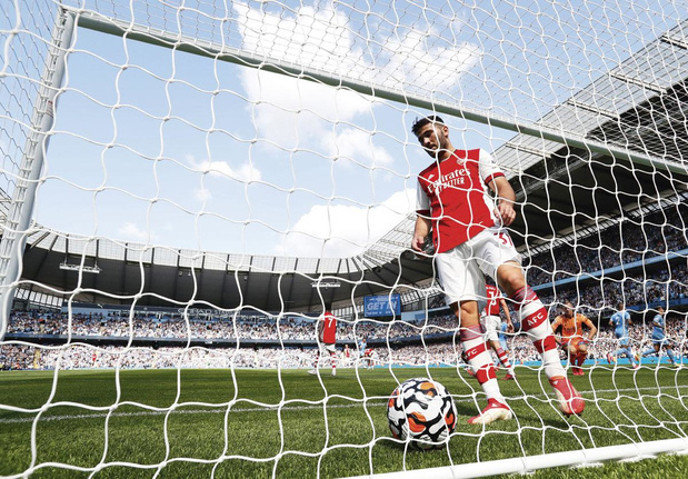 Premier League: Arsenal, monument en perdition