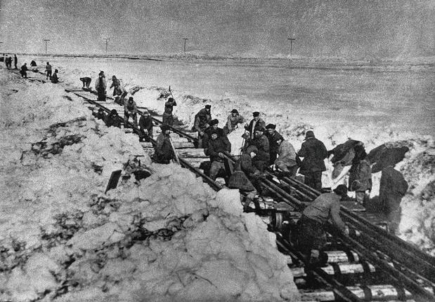 [À la télé ce soir] Goulag: une histoire soviétique