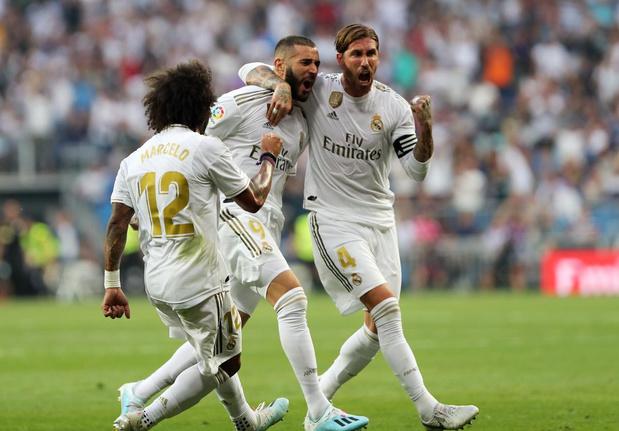 Real Madrid heeft trouwste spelers van Europa