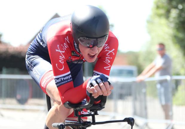 """Sven Vanthourenhout over EK wielrennen jeugd: """"Vier West-Vlamingen met kans op medaille"""""""