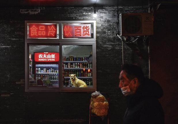 Joe Biden wil een meer ordelijke krachtmeting met China