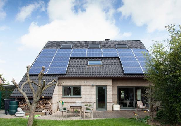 Zijn zonnepanelen nog rendabel in 2021?