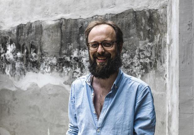Nicolas Rombouts