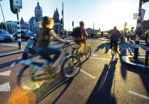 Hoe zou jij de verkeersveiligheid verbeteren?