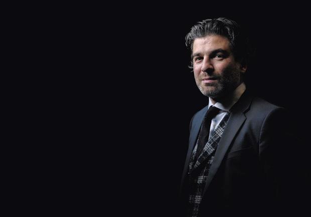 """Entretien avec Mehdi Bayat: """"Ma double casquette m'a plus souvent pénalisé qu'autre chose"""""""
