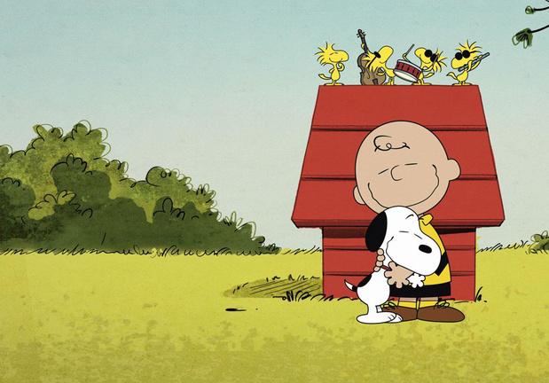 Snoopy: la story de l'attachement