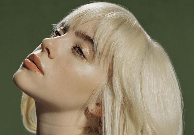 Portrait: Billie Eilish, icône pop de la génération Z
