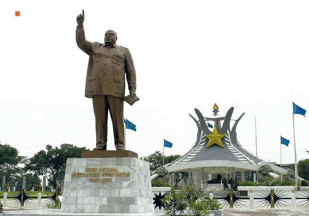 Laurent-Désiré Kabila sur les traces de lumumba