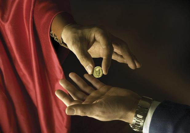 Beleggen in oude munten: kleingeld, grote opbrengsten?