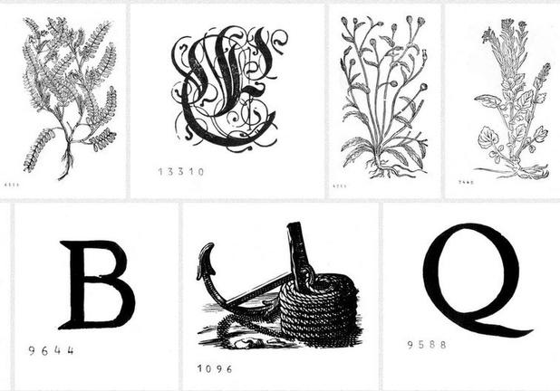 Le Musée Plantin-Moretus met en ligne 14 000 éléments d'illustration en haute résolution