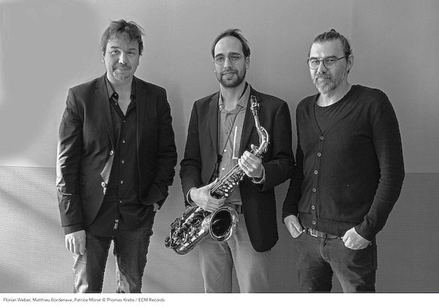 Matthieu Bordenave/ Patrice Moret/ Florian Weber