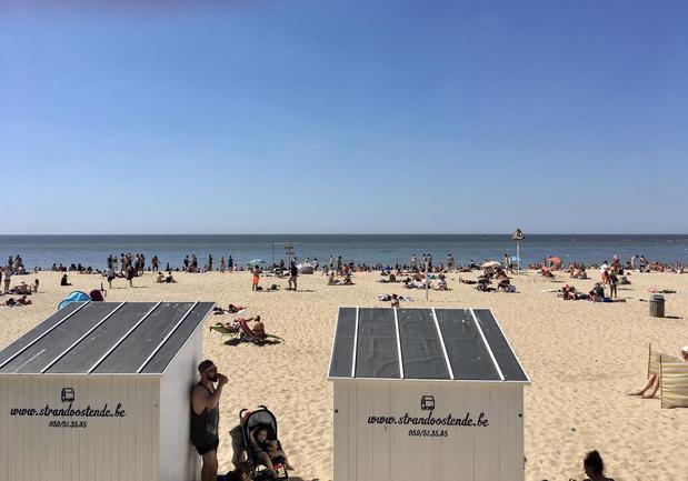 Stad Oostende stelt zomerplan voor: Zomerteam, crowd control en extra parking