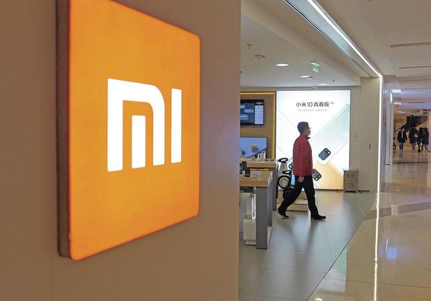 Xiaomi se lance dans la course électrique
