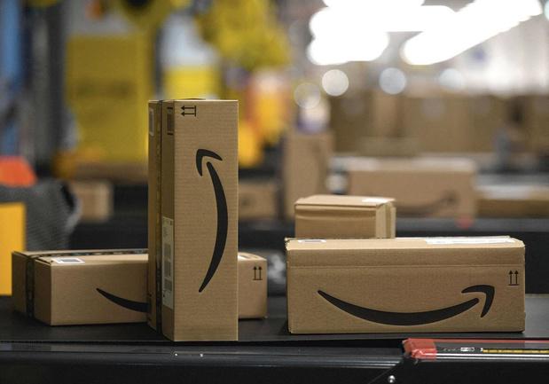 Des libraires en justice contre Amazon