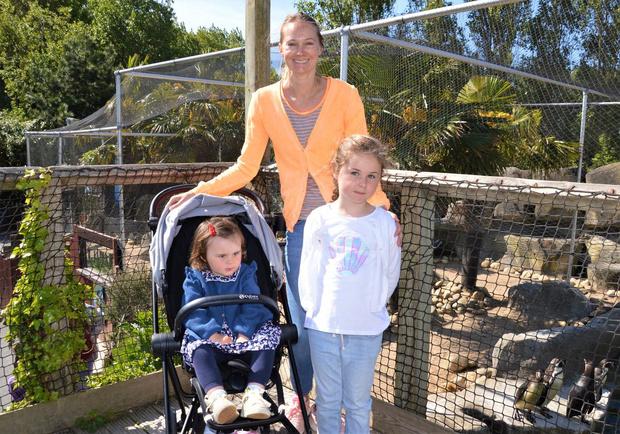 Na de lockdown: Jana, Amélie en Alice eerste klanten in Sea Life in Blankenberge