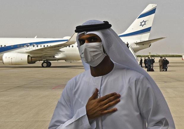 Une note d'espoir dans une année pourrie: ça bouge au Proche-Orient