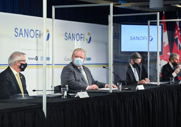 Sanofi annonce investir deux milliards d'euros d'ici cinq ans dans l'ARN messager