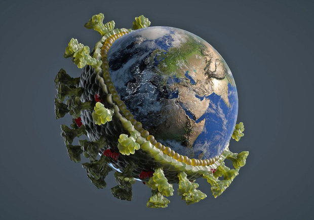 Hoge Gezondheidsraad: 'Wederzijdse invloed tussen covid-19 en milieu'
