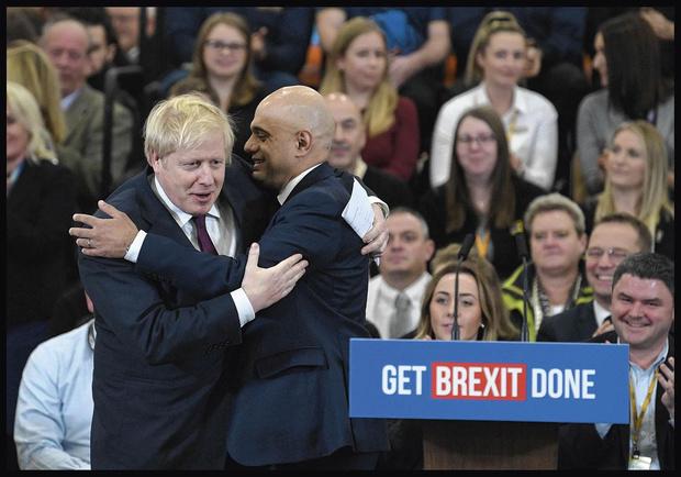 """Après le Brexit """"politique"""", encore 11 mois de négociations tumultueuses nous attendent"""