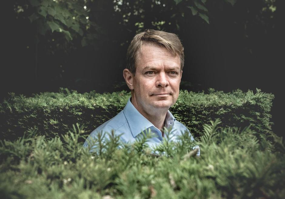 """Hendrik Bogaert (CD&V): """"Een coalitie met Vlaams Belang moet kunnen"""""""