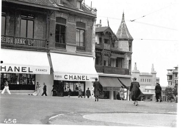 Chanel, un siècle de créations