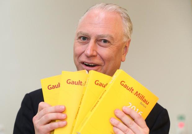 In volle horecasluiting brengt Gault&Millau morgen toch haar gids uit
