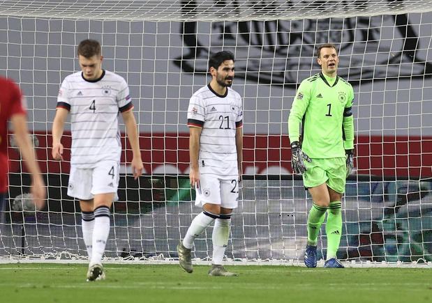 Na de 6-0 tegen Spanje: wat nu, Jogi?