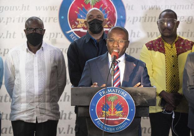 """Eric Sauray sur la situation en Haïti: """"A quand une prise de conscience des élites?"""""""
