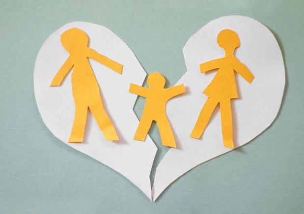 Sneller overleg over de kosten voor kinderen bij echtscheiding