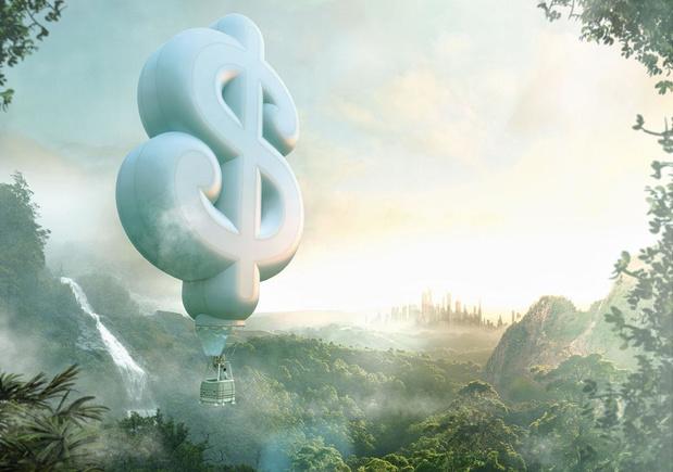 Valeurs technologiques: la mère de toutes les bulles