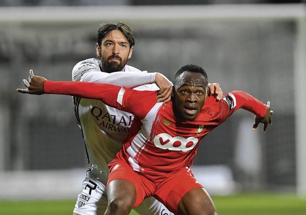 Standard: Mbaye Leye a-t-il trouvé la bonne formule?