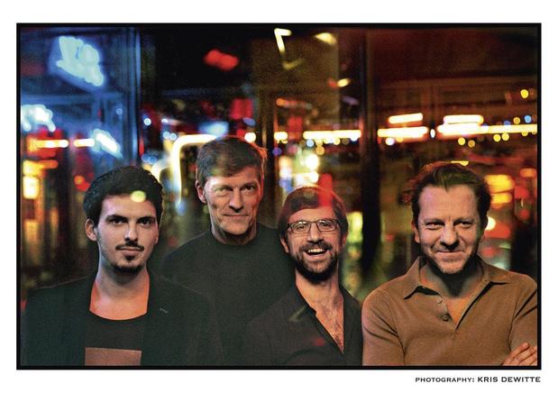 Gent Jazz