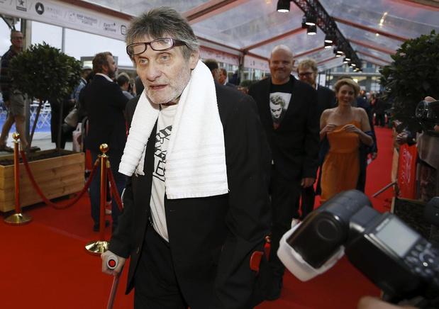 Koninklijk Belgisch filmarchief brengt eerbetoon aan Robbe De Hert