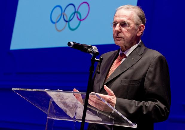 Jacques Rogge, de topsporter die topsportmanager werd