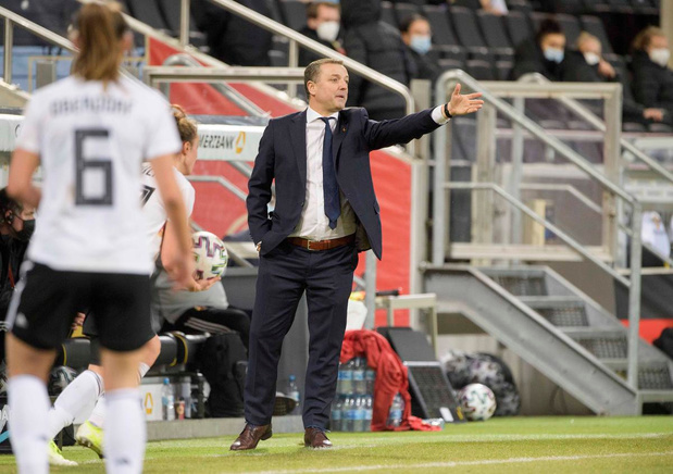 De balans van de bondscoach: 'Serneels bracht ambitie, de wens dat de vrouwen vooruit gingen'