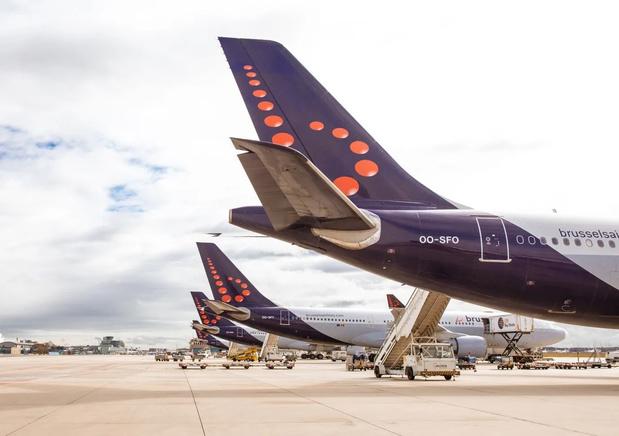 Brussels Airlines voit son chiffre d'affaires divisé par 4