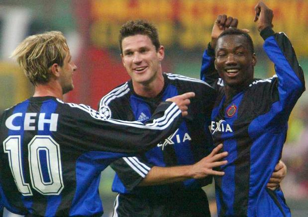 Kippenvelmatch #15: AC Milan-Club Brugge 0-1 (video)