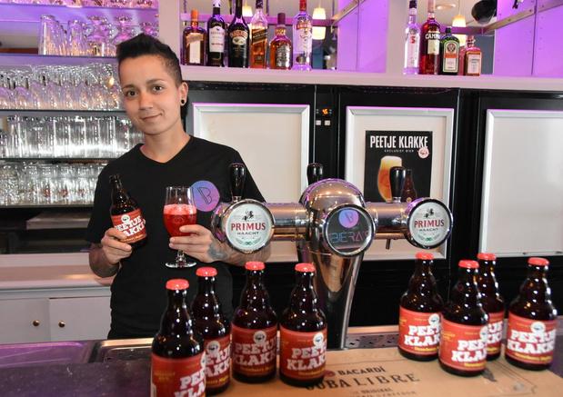 Chiara Devooght opent haar tweede zaak in Wingene onder de naam Bar Bièras